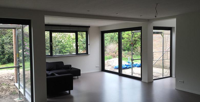 pleisterwerk-flat